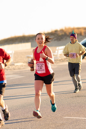 Rehoboth Beach Marathon 2017