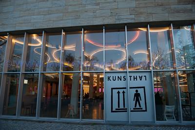 VNO NCW west Kunsthal