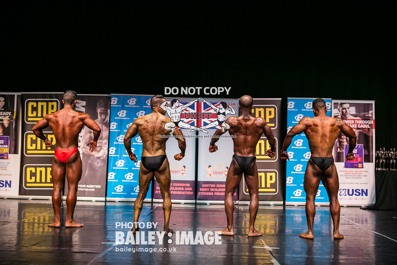 BODYBUILDING UP TO 70 KG