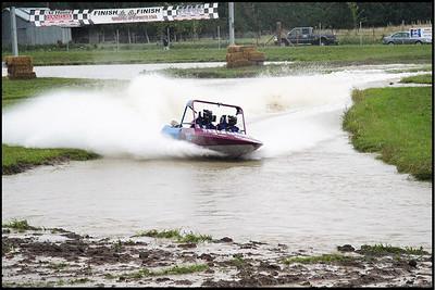 Oregon Jet Sprint Boat Races