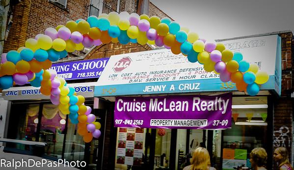 CruiseMcClean Grand Opening 7-7-16