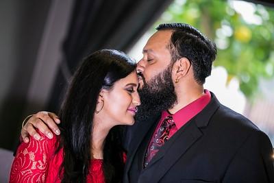 Jagdeep & Harlyne