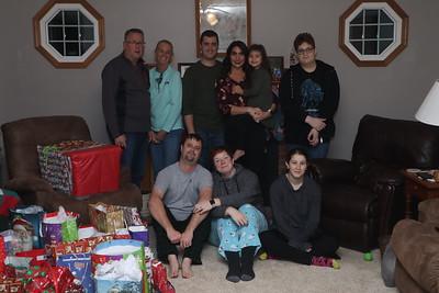 Bunyard Christmas 20191224