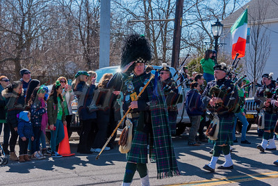 03-11-2018 Center Moriches St. Patrick's Parade