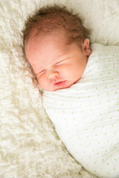 Graham newborn