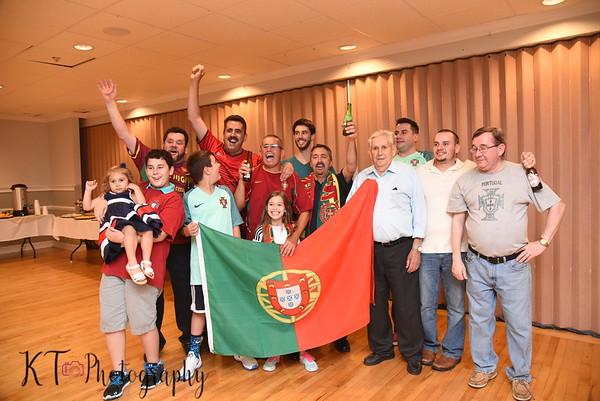 EURO 2016 - PORTUGAL