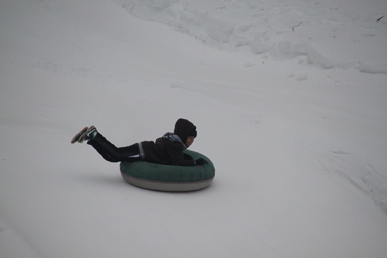 Lake Lure - Navidad 2009-152.jpg