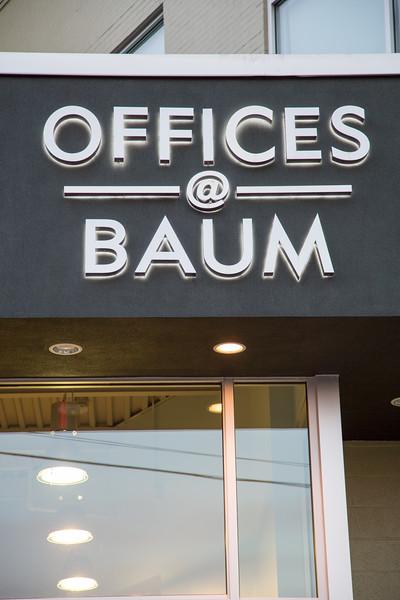 Baum Offices, unedited