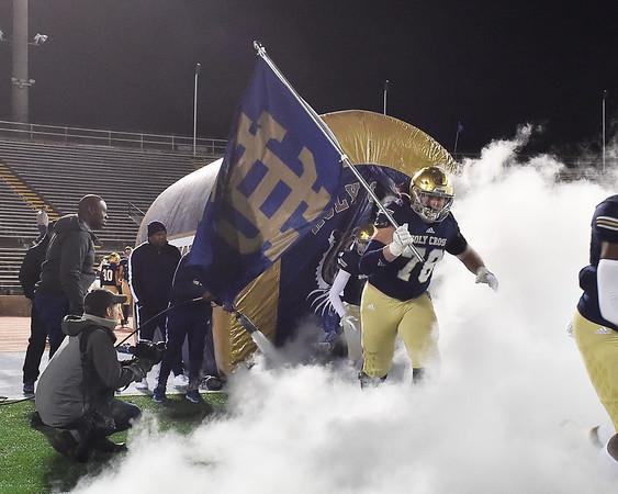 Football Playoff Game vs. St. Paul's (by Pat Garin Photographer, LLC)