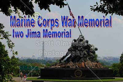United States Marines - Iwo Jima