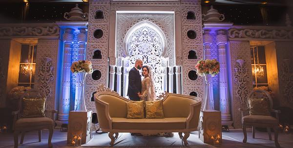 Saira & Rayan