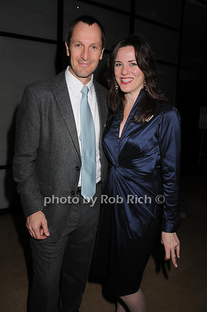 Edward Wilkinson, Theresa McCullough photo by Rob Rich © 2010 robwayne1@aol.com 516-676-3939