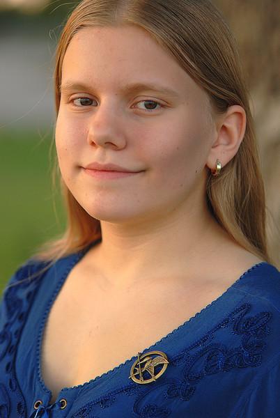 Miriam Senior Photos