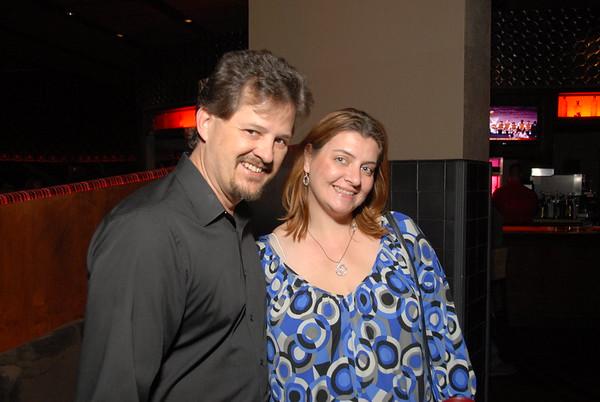 Rix Press Event @ Coronado Springs 2-08