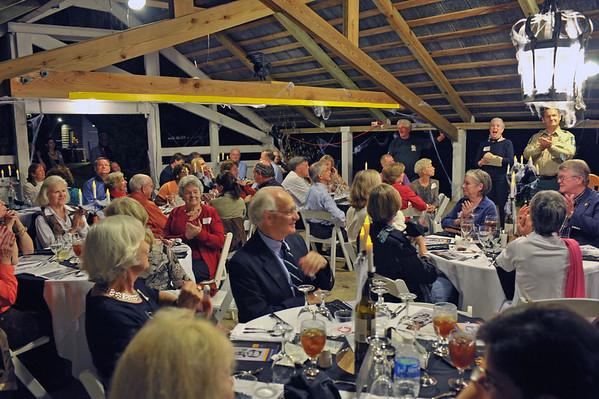 Hofwyl-Broadfield Plantation Friends Special Events