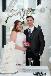 Lina & Tomas Wedding Story