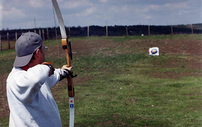 Archery and Target Practice