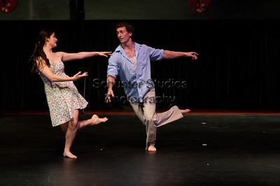 Past Present Future - Corpus Christi Concert Ballet