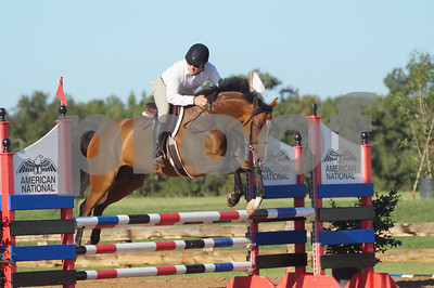 9/2/15 Texas Sporthorse Cup by Marjorie Walle & Travis Tapley