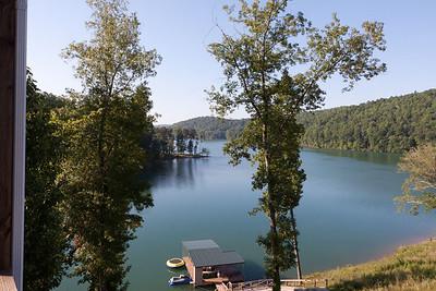 Norris Lake 6/09/12