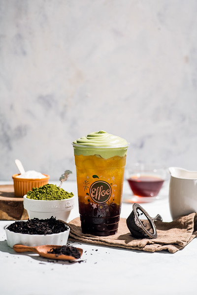 Effoc Coffee Commercial Photography & styling by Rustokitchen