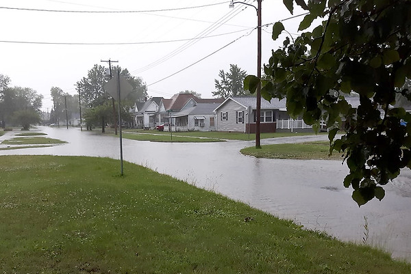 May 2019 Flooding