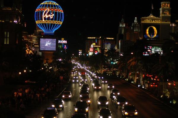Vegas Sept 2004