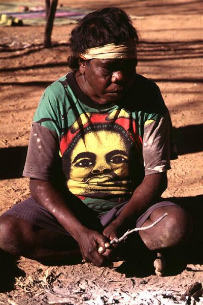 Alice Spring, Australia 1996