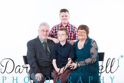 Ballantyne Family