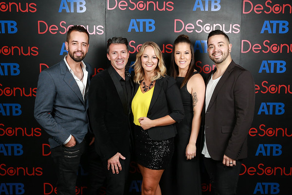 2018 DeSonus