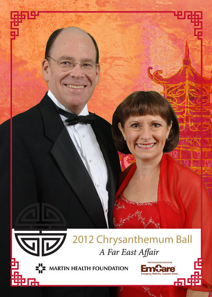Martin Memorial Foundation Event Galleries 2012