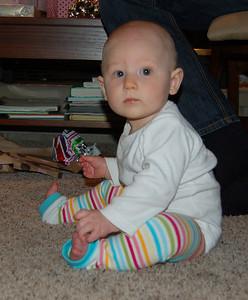 Lilia - First Six Months