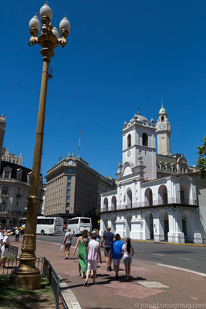 Buenos Aires Centre