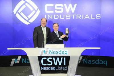 CSW Industries