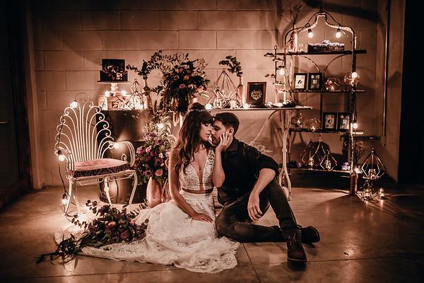 Marcela e Gabriel