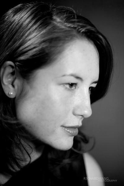 Sara Hayden March 2013
