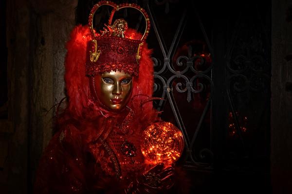 Venice Carnival 18