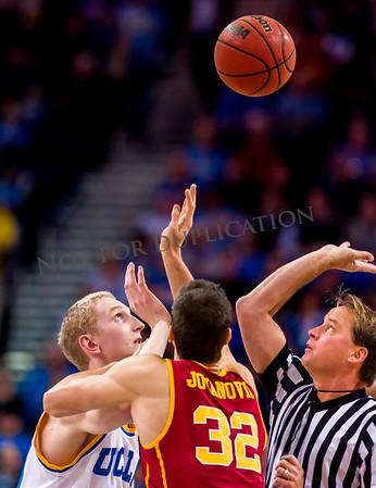 Basketball USC 2015-16