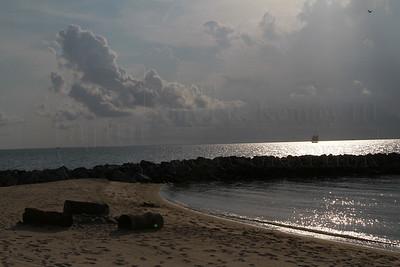 Mobile Bay Trip 08-14-2012
