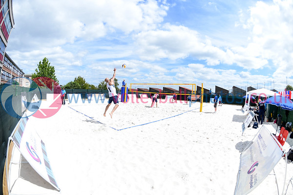 CEV & FIVB Events