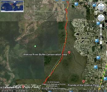 Wekiva River Trip from River Bend http://twin-pines-farm.smugmug.com/Boats/Google-Earth-Kayak-Trips/wekivariverpreserve/835710976_gBBPa-L.jpg