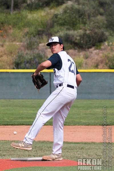 FP Baseball 04/19/16