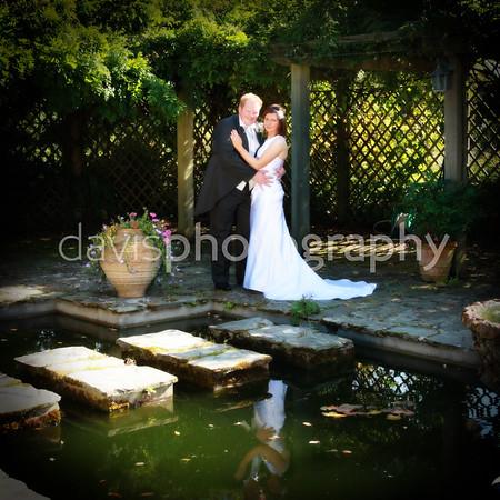 Sara & Jonathan Wedding Photography