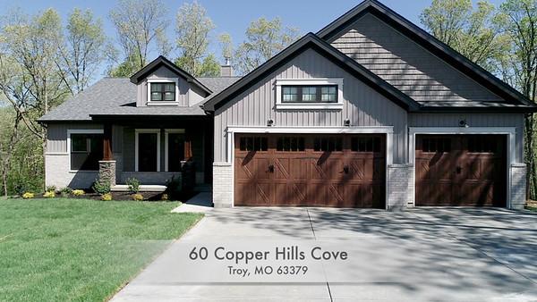 60 Copper Hills Cove