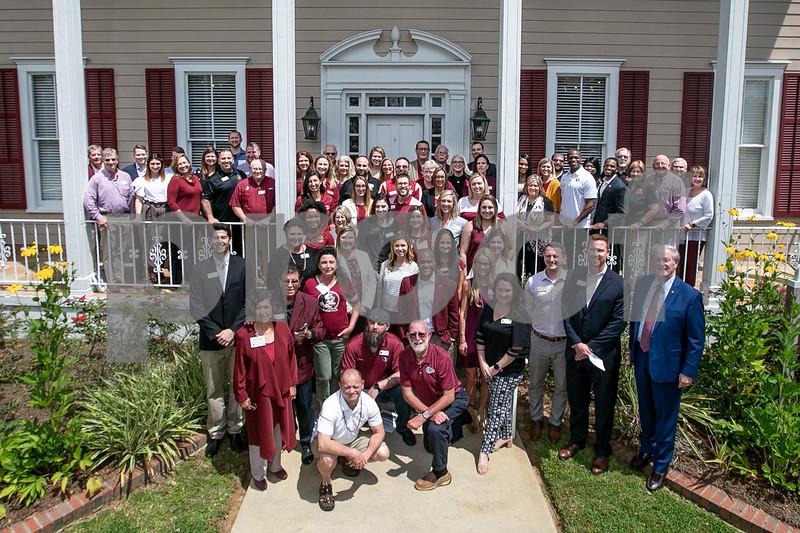 Seminole Clubs Leadership Weekend 2019