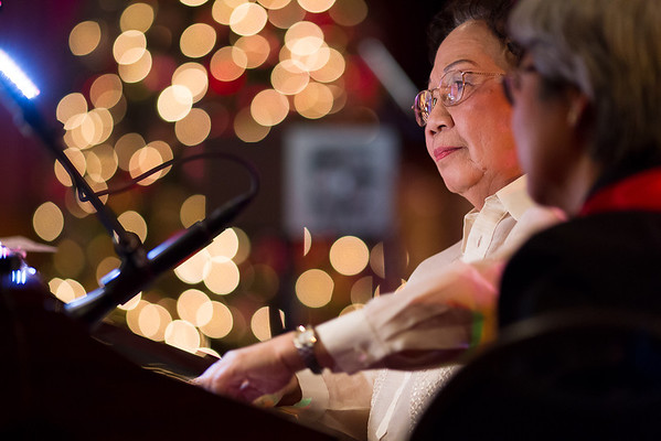 Mater Dolorosa 2012 Christmas Concert
