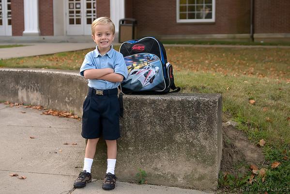 Nick First Day School