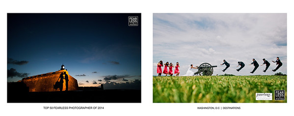 2014 Ken Pak Sample Album Wedding