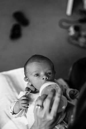 Baby Warren, Jacksonville Florida