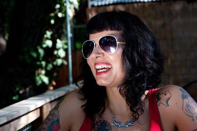Nicole Soumbeniotis